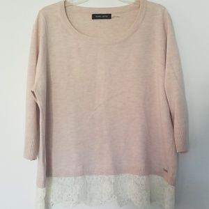 Ivanka Trump sweater